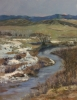 Plum Creek / Early Spring